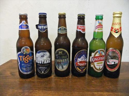 チャイカフェ7ビール