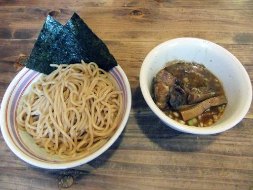 吉田製麺店5和風豚骨醤油