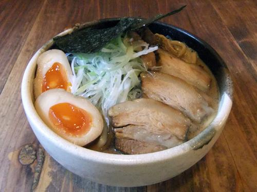 吉田製麺店6らーめん