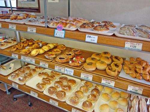 パン各種2