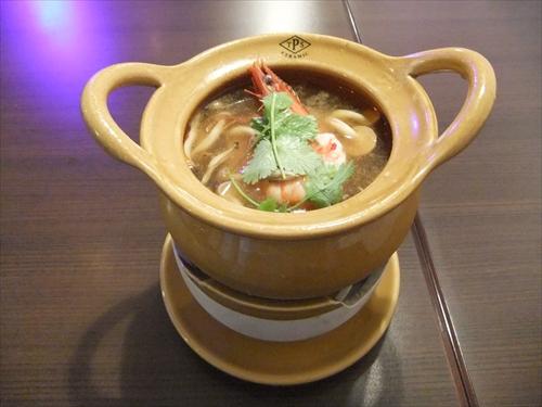 ワイズキッチン4トムヤムクンスープ