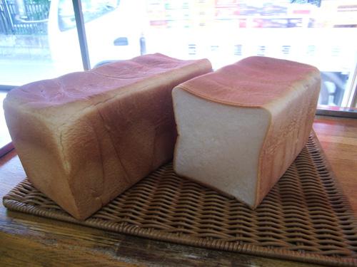 ベーカリー カナザワ食パン7