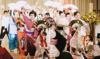 5月5日(木)舞踊発表会 詳しくは【 画面 】 をクリックしてね!